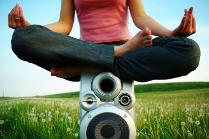 yoga-meditation-boombox