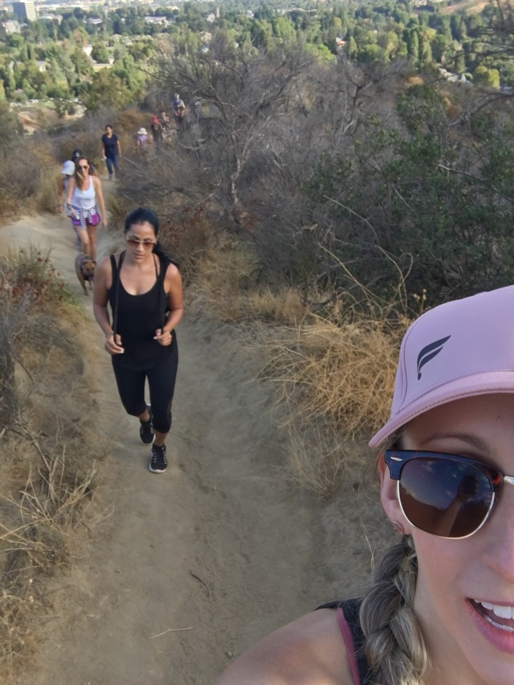 Come Hike With Me This Sunday!